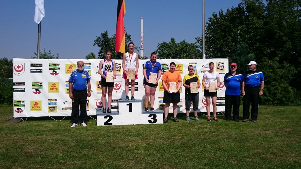 61. Internationale Deutsche Meisterschaften