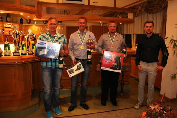 Weltcupfinale in Karsdorf GER