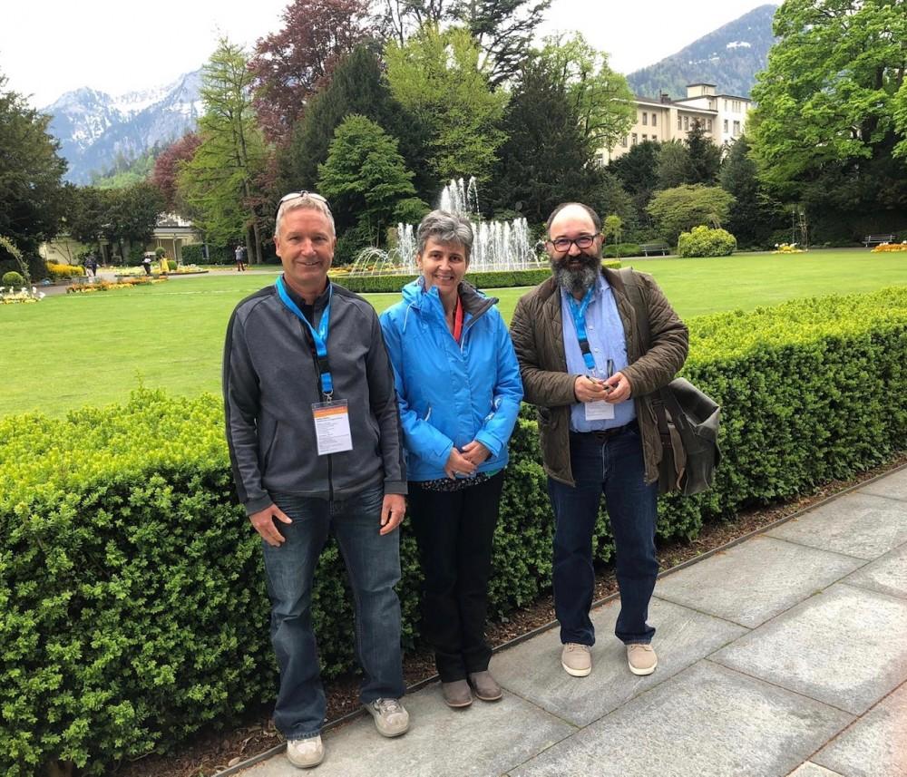 Swiss Olympic Forum 2019