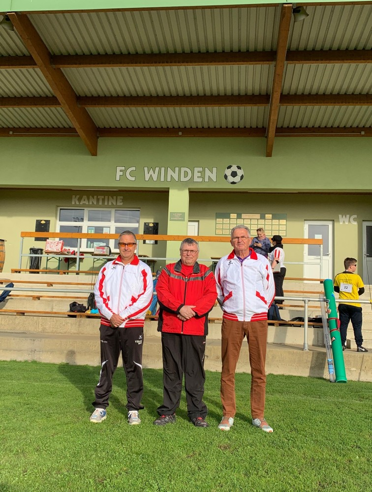 Pannonia Cup 2020 Winden am See AUT