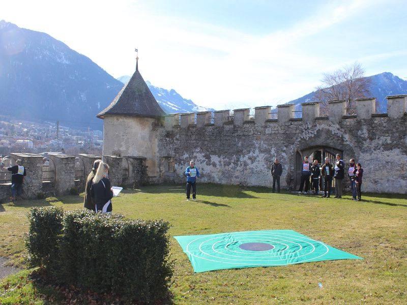 Internationales Schlossturnier in Haldenstein