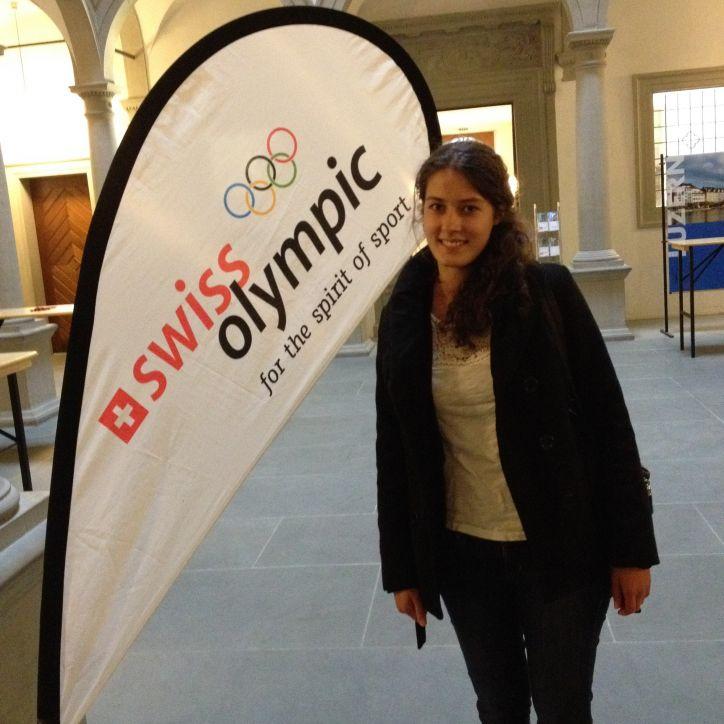 Swiss Olympic - Athletenparlament 2015