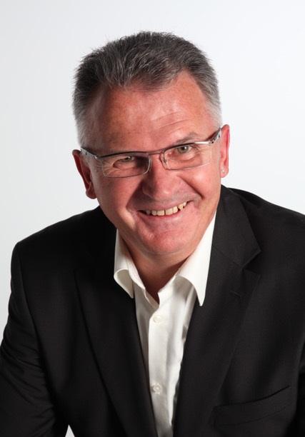 Stefan Keller ist der neue SCSV Präsident